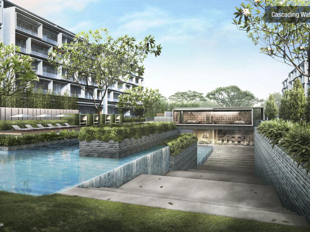 SeletarPark Residence