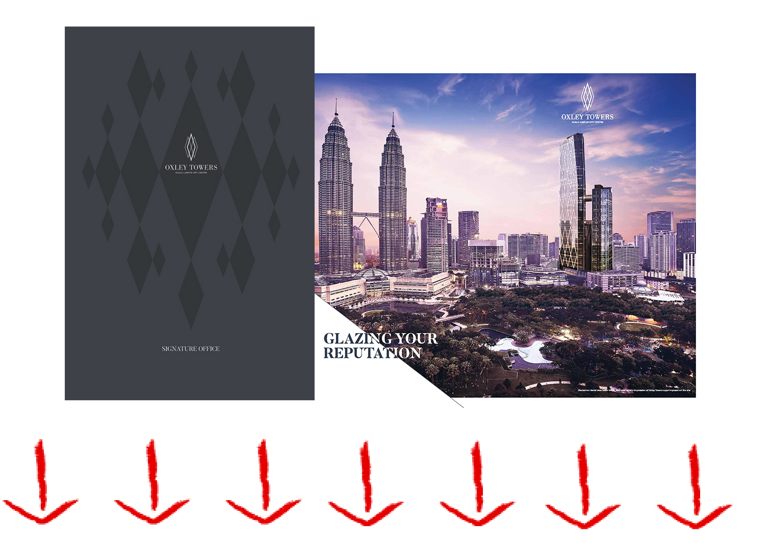 KLCC Oxley Tower EBrochure