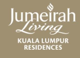 Oxley Towers KLCC Jumeirah Living