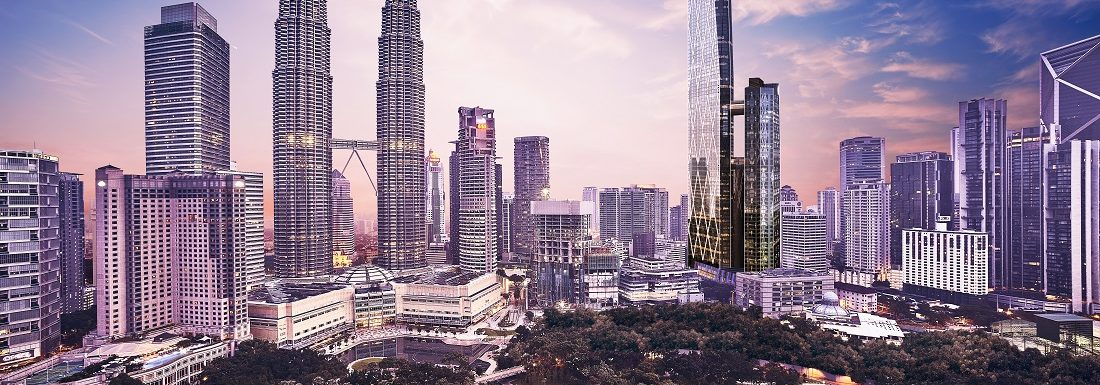 Oxley Tower KLCC