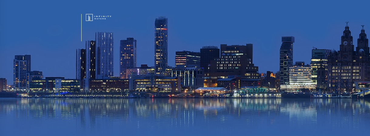 Infinity-waters-liverpool-uk-skyline