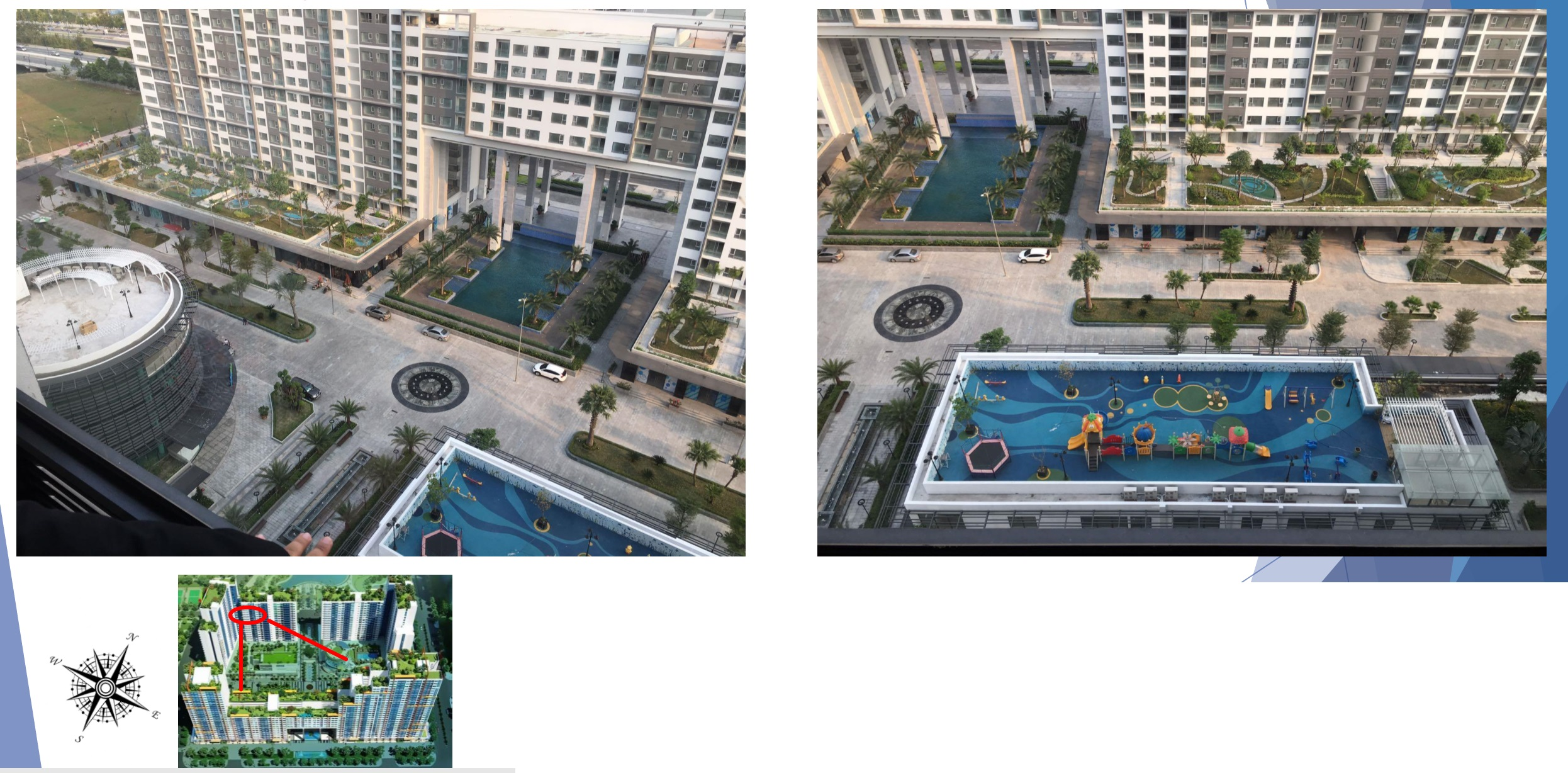 new city Facilities View