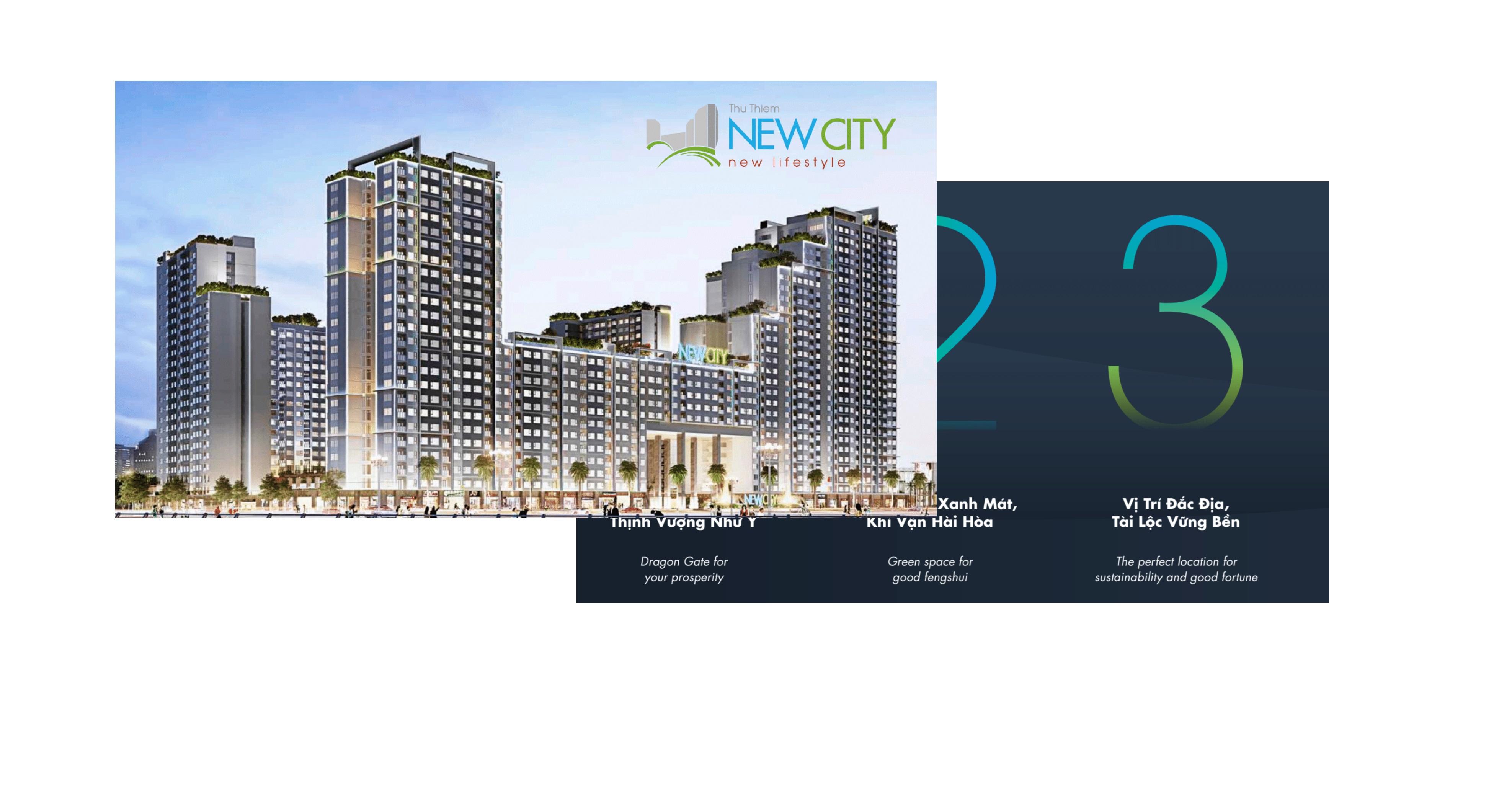 new city brochure
