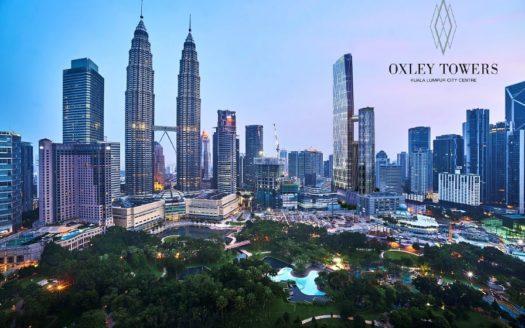 SO Sofitel Kuala Lumpur Oxley Tower