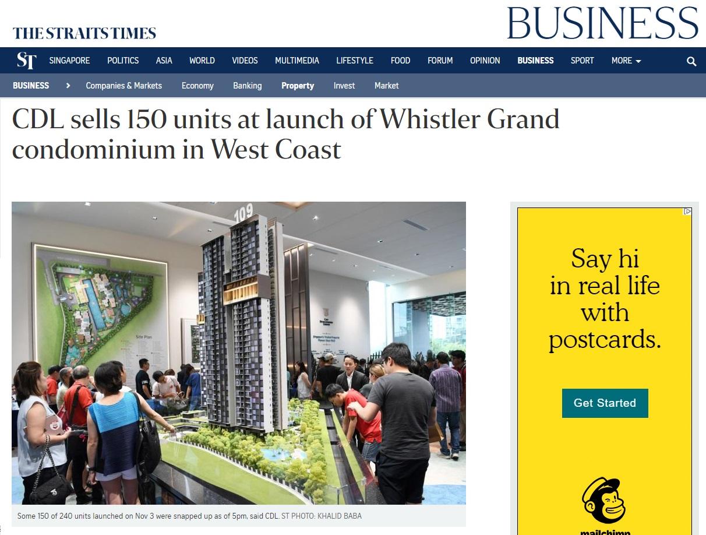 CDL whistler Grand 2