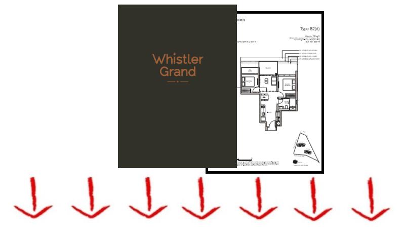 Whistler Grand Brochure