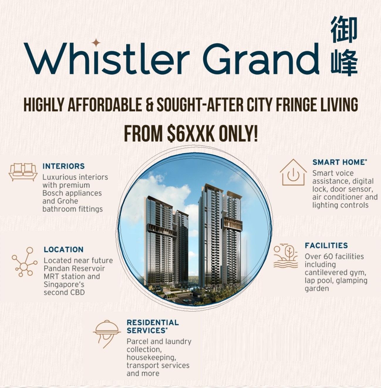 Whistler Grand EDM