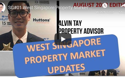 Alvin Tay West Updates