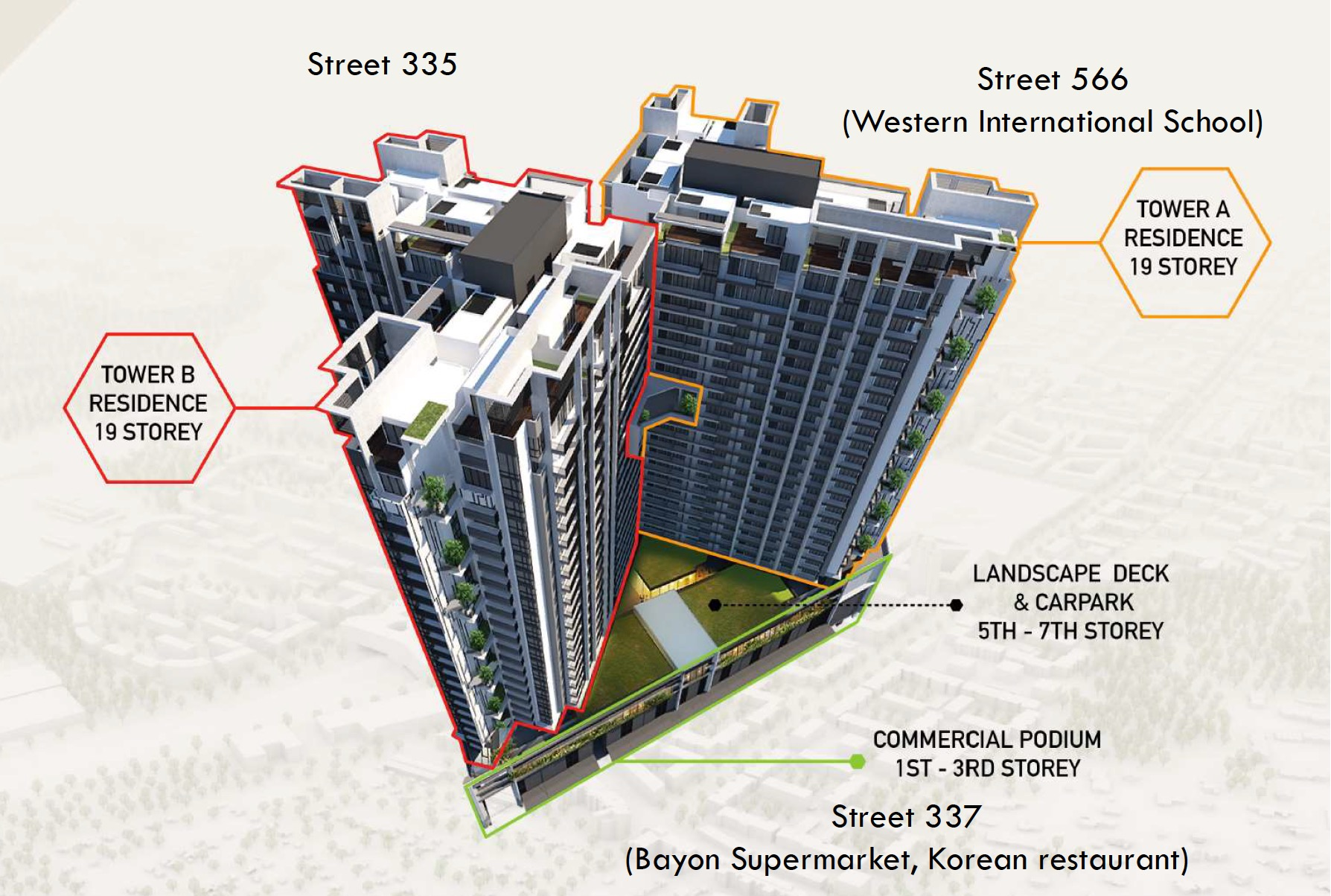 Royal-Platinum-Building-Layout