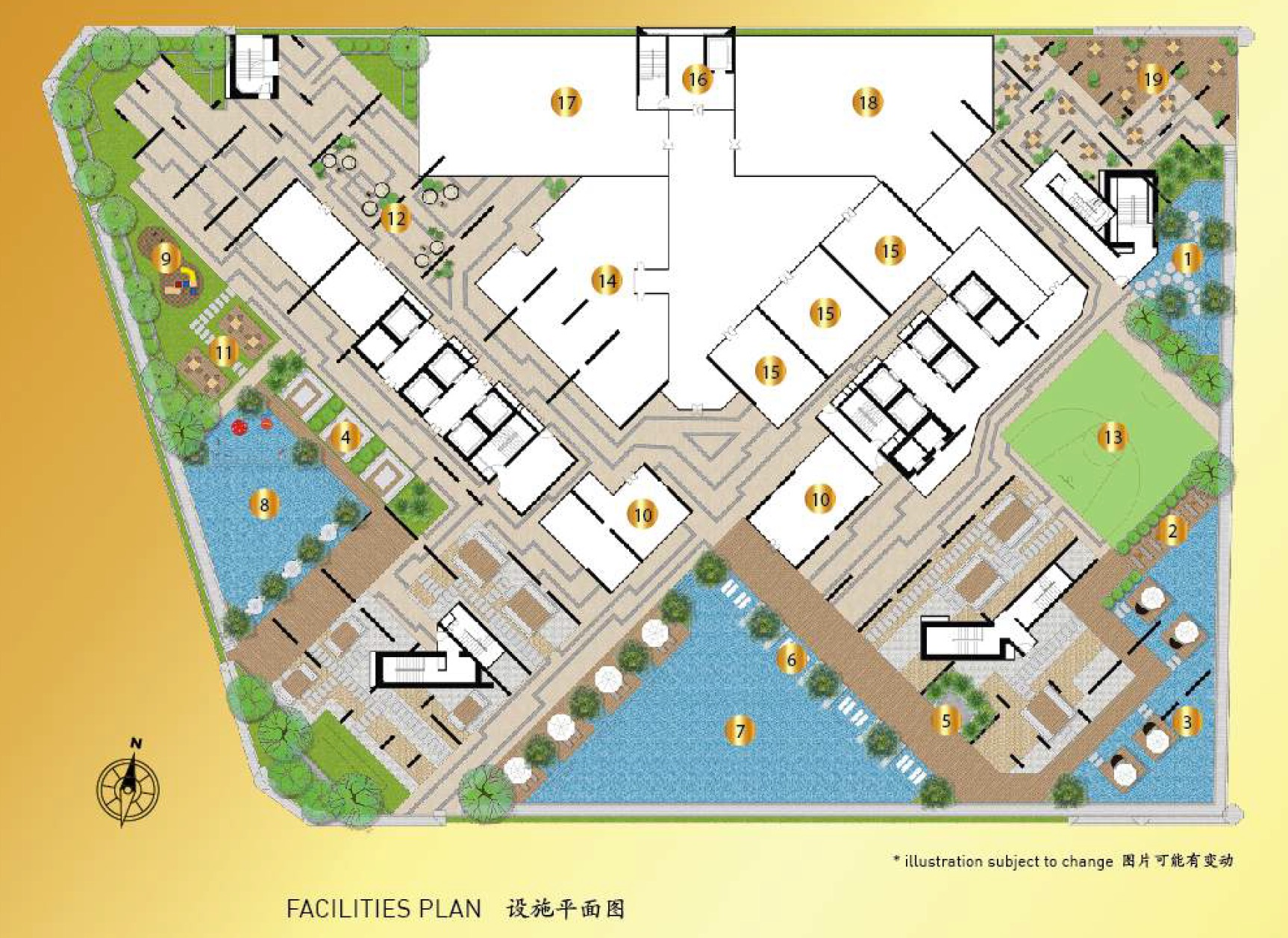 Royal-Platinum-Site-Plan