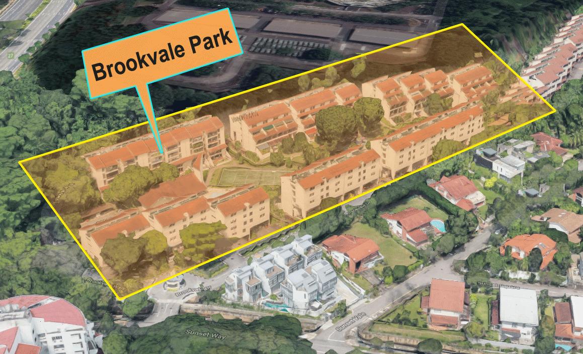 Former Brookvale-Ki-Residence
