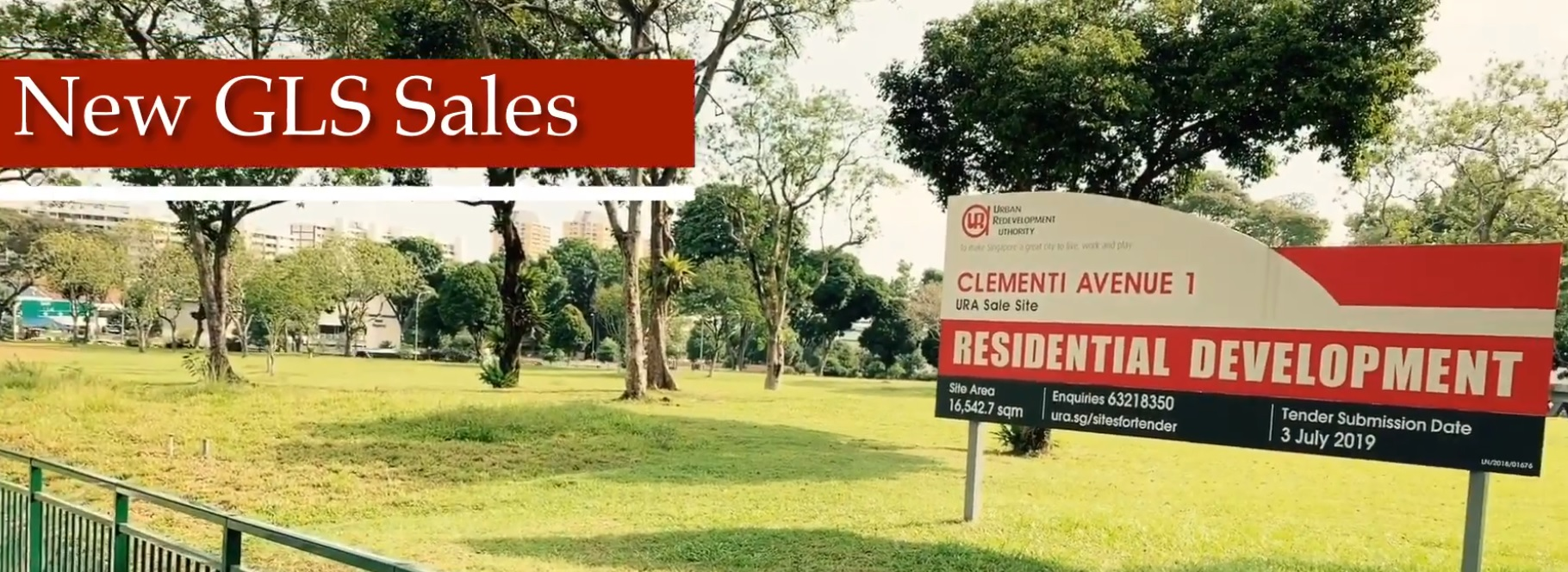 Clementi Ave 1