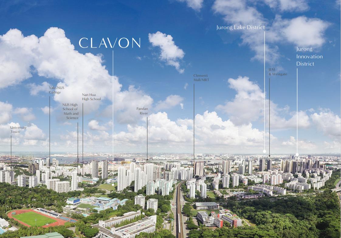 Clavon Aminities 1