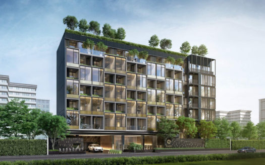 Walden Thonglor 8