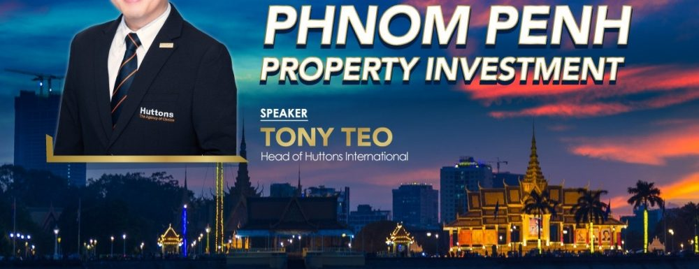 Discover the gems of phnom penh Property Investment