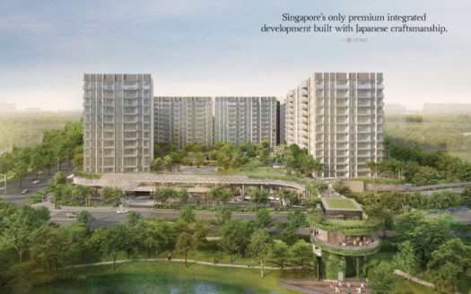 Woodleigh Residences